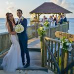 Свадебная церемония на Маврикии