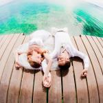Свадебная фотосессия на Маврикии