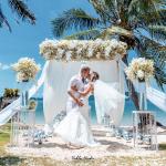 Свадебная фотосессия на Пхукете