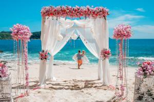 Свадьба на острове Пхукет