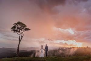 Свадьба на островах Большого Барьерного рифа