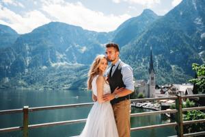 Свадьба в Австрии