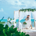 Свадебная церемония в Доминикане