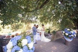 Свадебная церемония в Германии