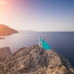 Свадьба на острове Родос