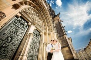 Венчание в Испании