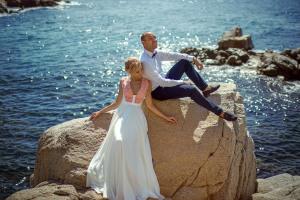 Свадьба в Коста Брава