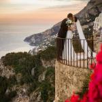Свадьба в Позитано
