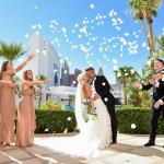 Свадебная церемония в Лас-Вегасе