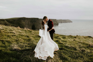 Свадьба в Шотландии
