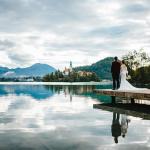 Великолепные пейзажи Словении