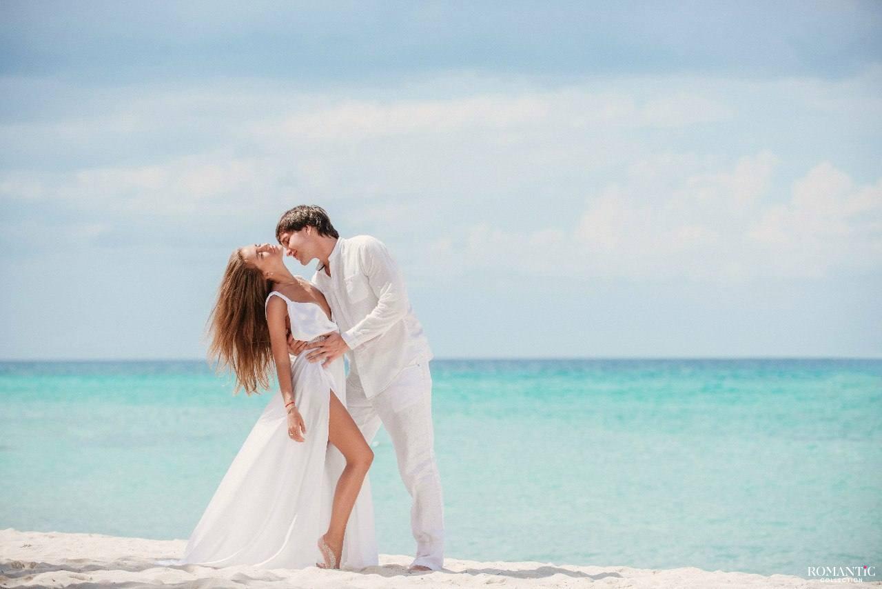 Свадьба в Тунисе