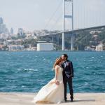 Свадьба в Стамбуле