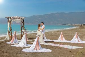 Свадьба в Турции на пляже или в саду отеля