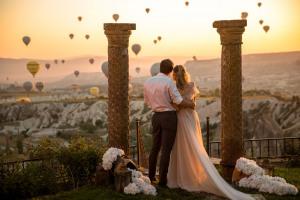 Свадьба в Турции