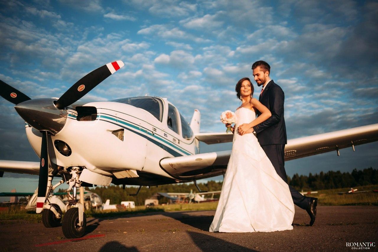 Бракосочетание на небесах