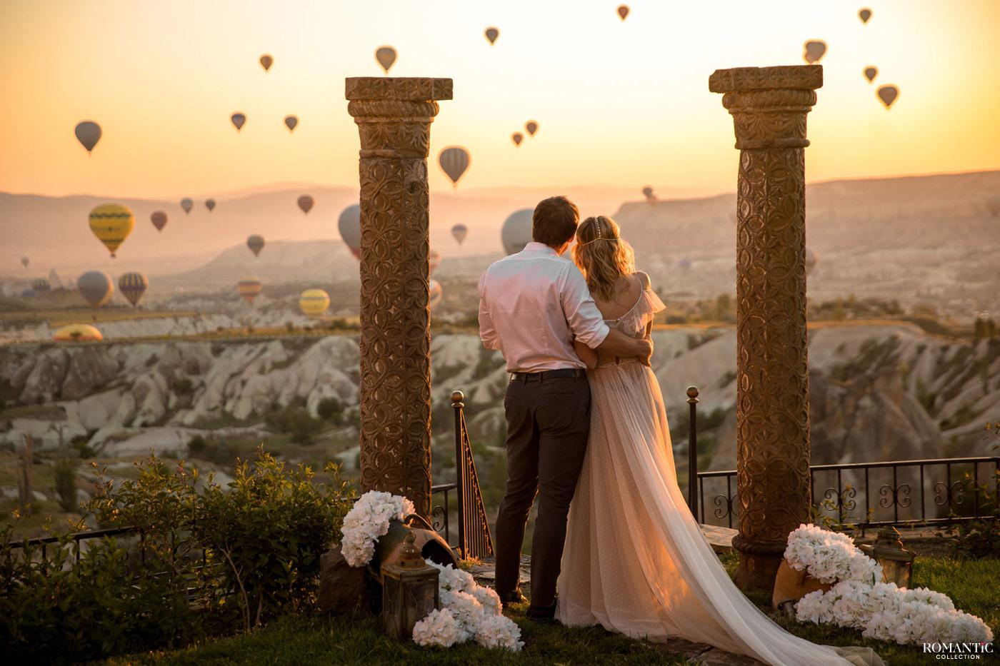 Свадьба на Олимпе