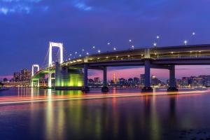 Токийский залив