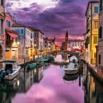 Романтика Венеции
