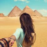 Влюблённые в Каире