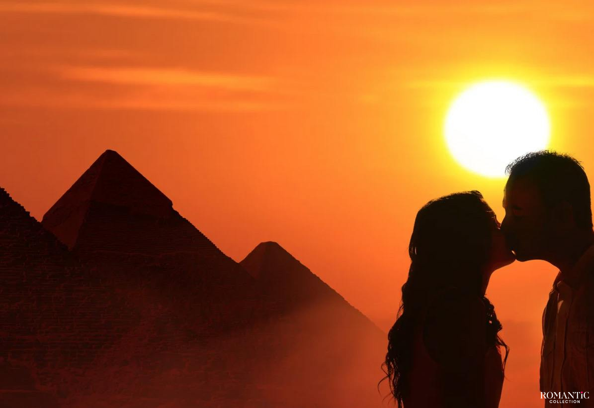 Влюбленные в Каире