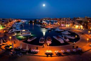 Ночной Египет
