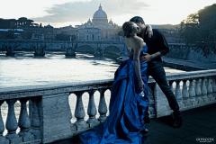 Романтика Рима